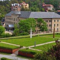 GreenLine Schloss Blankenburg