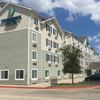 WoodSpring Suites Indianapolis Airport