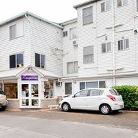 Blue Mountains Heritage Motel