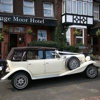 Grange Moor