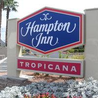 Hampton Inn Tropicana