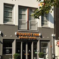 Budget Hotel Tourist-Inn