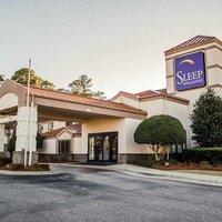 Sleep Inn & Suites Near Ft. Bragg