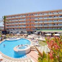 Ferrer Janeiro Hotel & Spa