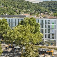 Holiday Inn Express Heidelberg City Centre