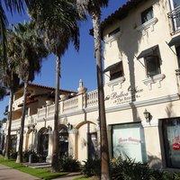 Balboa Inn
