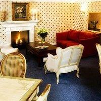 Hampshire Hotel St. Nicolaasga