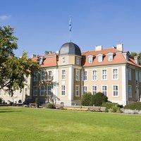 Park Schloss Meisdorf