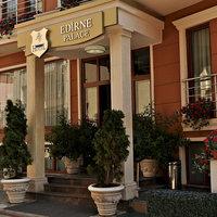 Edirne Palace