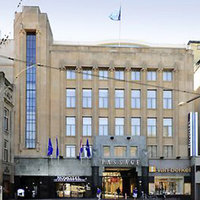 Novotel Den Haag City Centre
