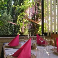 Gargamelo Restaurant & Pension