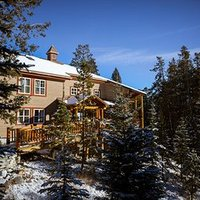 Hi Banff Alpine Centre