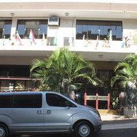 Gran Hotel Parana