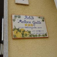 B&B Melone Giallo
