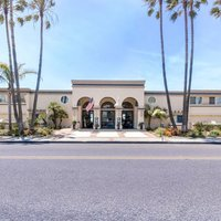 Southern California Beach Club Resort Condos