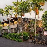 Uncle Billys Kona Bay Hotel