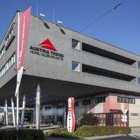 Austria Trend Hotel Salzburg Mitte