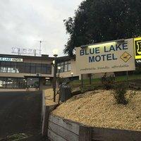 Blue Lake Motel