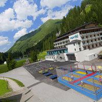 Magic Mountains Hotel Sportwelt