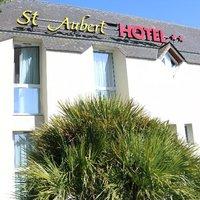 Hôtel Le Saint Aubert