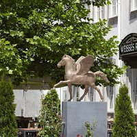Hotel - Restaurant Weisses Ross