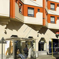 ibis Gent Centrum Opera Hotel