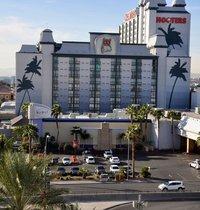 Hooters Casino