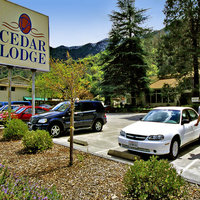 Yosemite Cedar Lodge