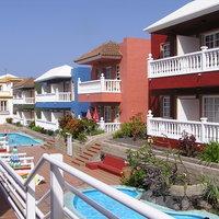 Apartamentos Roque Monica