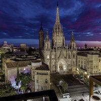 Hotel Colón Barcelona