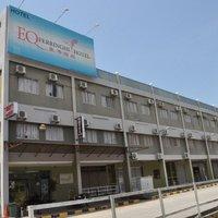 EQ Ferringhi Hotel