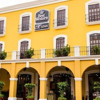 Best Western Hotel Madan