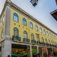 Americano Inn Rosio Hotel