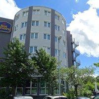 Best Western Plaza Hotel Stuttgart-Filderstadt