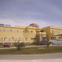 Pinhalmar Hotel