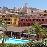Hotel Corallaro