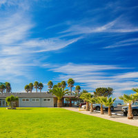 San Simeon Lodge