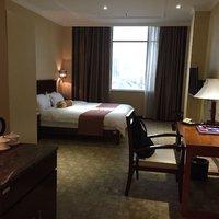 Overseas Capital Hotel