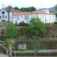 Hotel Convento Dos Capuchos Rural