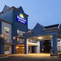 Days Inn & Suites Brooks