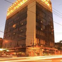 Premier Hill Hotel Suites