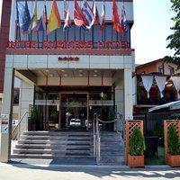 INTER BUSINESS Bucharest Hotel