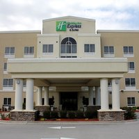 Holiday Inn Express Hotel & Suites Havelock NW - New Bern