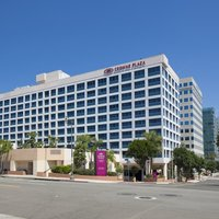 Crowne Plaza Los Angeles Harbour