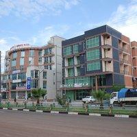 Addis Amba Hotel