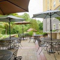 Homewood Suites Raleigh/Crabtree