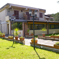 Villa Sole dell'Etna