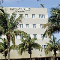 Courtyard Miami Beach - South Beach