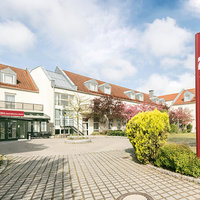 ARCADIA Hotel München Airport