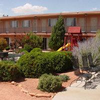 The Page Boy Motel